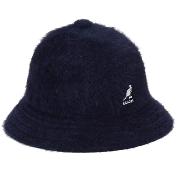 omer skateshop kangol furgora casual bucket navy main