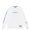 omer skateshop nuclear long sleeves white front