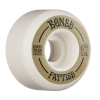 omer skateshop bones wheels jeu de spf mm b fatties