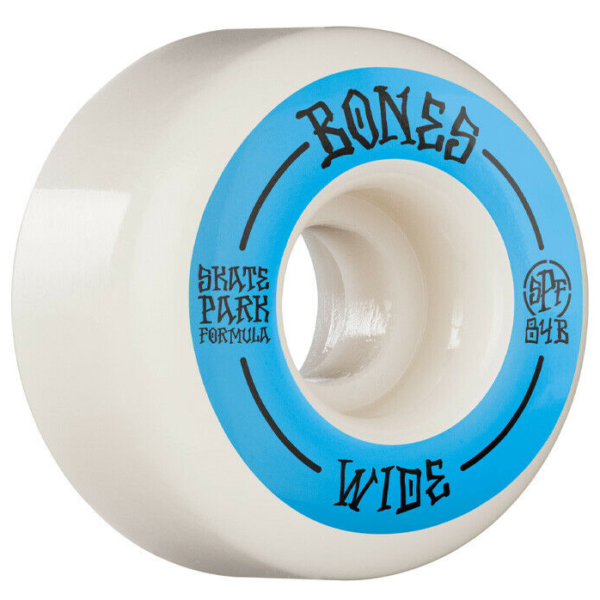omer skateshop bones wheels jeu de spf mm b wide