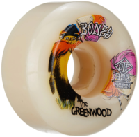omer skateshop bones wheels jeu de stf mm v the greenwood a