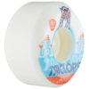 omer skateshop darkroom wheels jeu de triclops mm spinner white