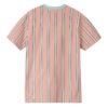 omer skateshop huf t shirt jerome yds ss knit top coral pink