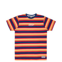 omer skateshop late sleepers tshirt stripes front x