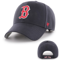 omer skateshop cap mlb boston red sox mvp navy