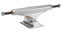 omer skateshop independent truck forged hollow silver
